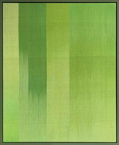 Ptolemy Mann, 'Chlorophyllia - Acid', 2019