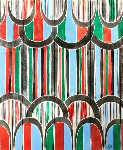 Sonia Delaunay, 'Untitled', No date
