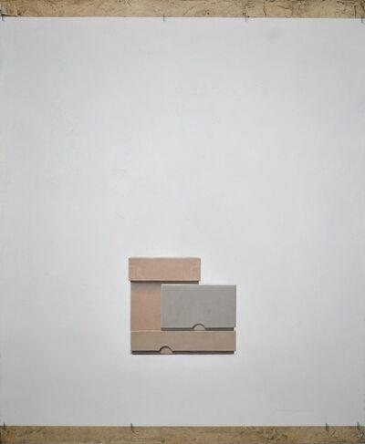 Daiya Yamamoto, 'kami-bako 合', 2020