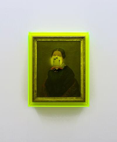 Peter Buechler, 'Ugly Biedermeier', 2019