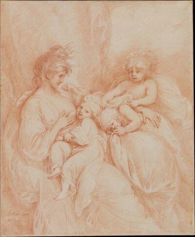 Benjamin West, 'Maternity', 1784