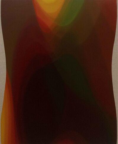 John Young, 'Spectrumfigure VI', 2018