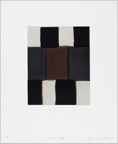 Sean Scully, 'Vertical Bridge', 2003