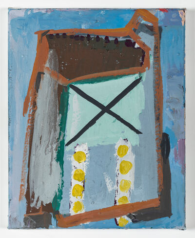 Carole Vanderlinden, 'Cassine', 2019