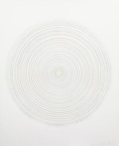 Damien Hirst, 'Follow my leader', 2002