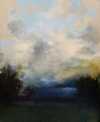 Sandrine Rondard, 'Le ciel N°1', 2016
