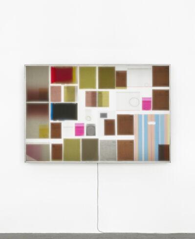 Gabriel Kuri, 'Untitled', 2013