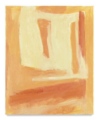 Esteban Vicente, 'Untitled #14', 1997