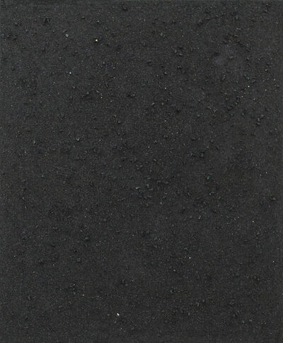 Beatriz Zamora, 'El negro 3207', 2016