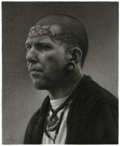 Ira Korman, 'Scar', 2008