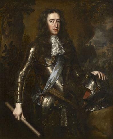 Willem Wissing, 'William III (1650-1702) when Prince of Orange', 1685