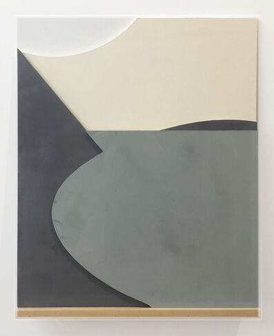 Felipe Cohen, 'Untitled', 2018