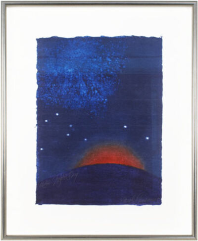 Carol Summers, 'Night Sky', 2009