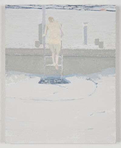 Michael Meehan, 'Ice Bather: Ascending', 2015