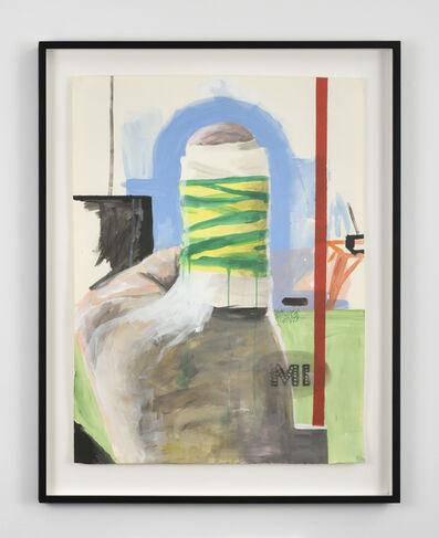 Thierry Lagalla, 'Ml plas', 2012