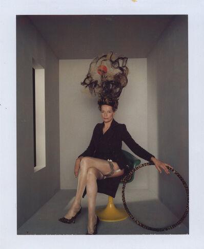 Gian Paolo Barbieri, 'Veruschka per Vivienne Westwood, Londra', 1997