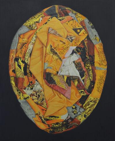 Marina Cruz, 'Nesting Patterns', 2017