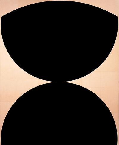 Robert Kelly, 'Mimesis Noir CXXIV', 2019