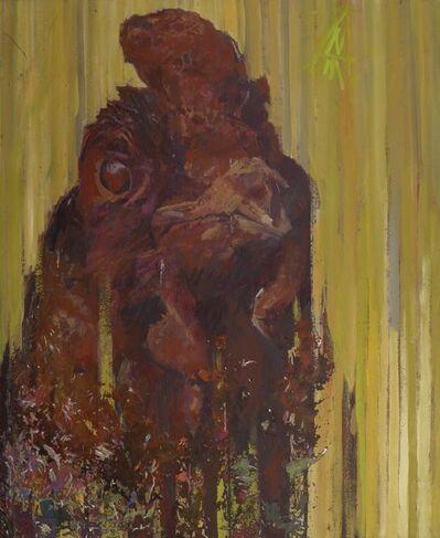 Adrian Moldovan, 'Sad Cock'