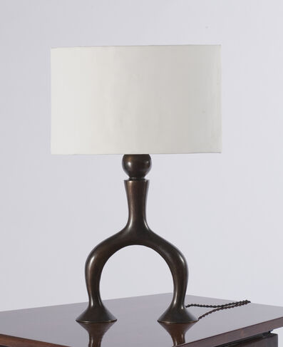 Alexandre Logé, 'Omega Table Lamp', 2010