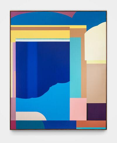 Hugh Byrne, 'Dis/placement 0619-02', 2019