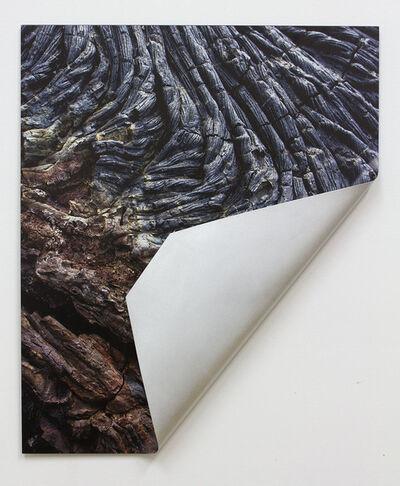 Letha Wilson, 'Volcano Aluminum Bend', 2019