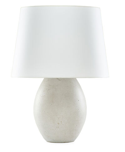Jean Besnard, 'Large table lamp'