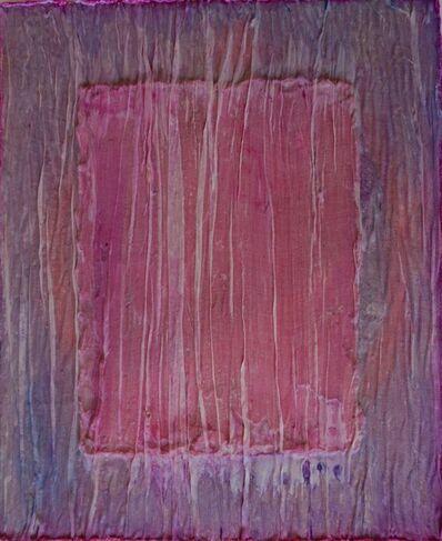 Natasha Zupan, 'Color Derivatives #8', 2016