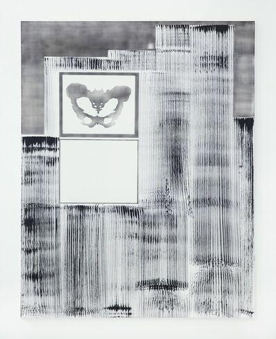 Gabrielė Adomaitytė, 'Untitled (Health Chart)', 2018