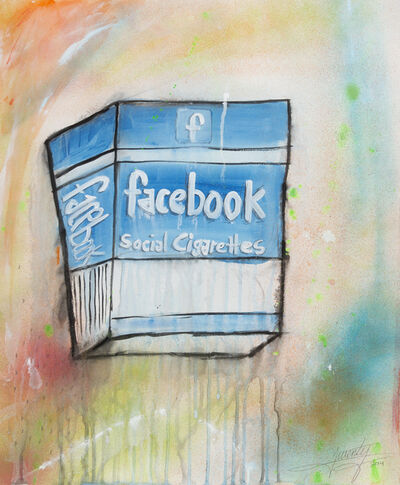2Wenty, 'Social Cigarettes', 2014