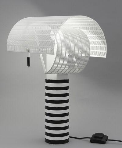 Mario Botta, 'A table lamp 'Shogun' for ARTEMIDE', 1986