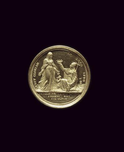 Guiseppe Pasinati, 'Médaille de Savone (Medal of Savona)', 1815