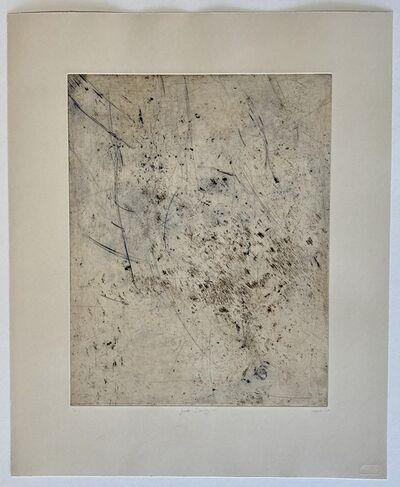 Chrisél Attewell, 'Garden Drawing V', 2020