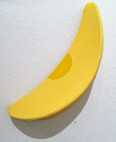 George Goodridge, 'I Am Yellow, I Am Unique, And I Matter', 2018