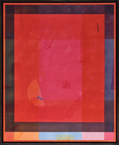 Maximilian Daniels, 'Sun Reflection', 2019
