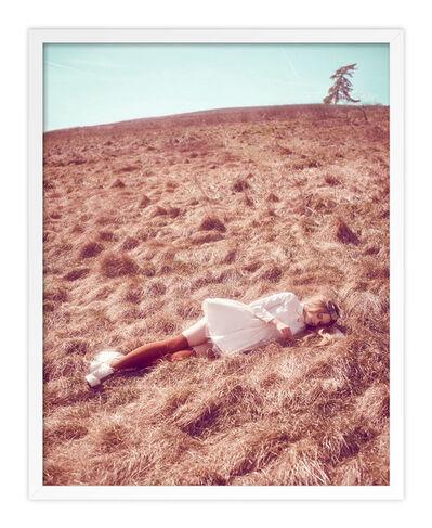 Amanda Pratt, 'Dream of Fields', 2015