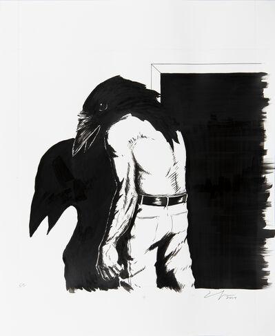 Emmanuel Crespo, 'Casted Shadow', 2019