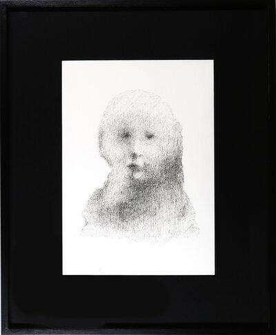 Anja Ronacher, 'Ecce Puer, 1906', 2020