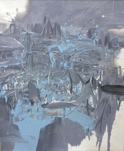 Feng Lianghong 冯良鸿, 'Scribble-Scape No. 13', 2008