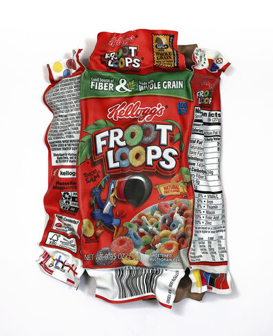 Paul Rousso, 'FROOT LOOPS FUN SIZE #7', 2019