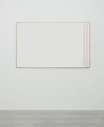 Mario Nigro, 'Senza titolo', 1966