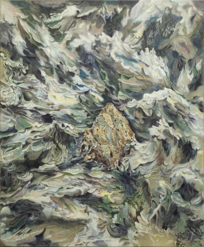 Marin Majic, 'Passion rock', 2020