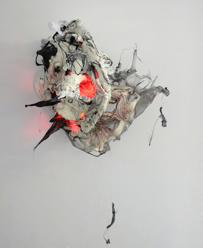 Judy Pfaff, 'Auris', 2020