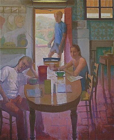 Langdon Quin, 'Solstice, 1', 2008