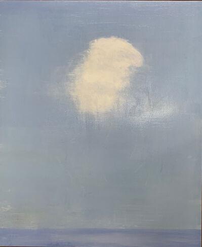 Kathryn Lynch, 'Cloud ', 2018