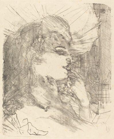 Henri de Toulouse-Lautrec, 'Anna Held', 1896