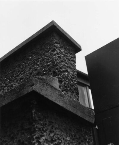 Michael Schmidt, 'Untitled (from Architektur)', 1989-1991