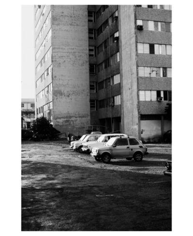 """Leandro Feal, 'From Series """"¿Y alla que hora es? Chicago, La Habana, NY, Barcelona""""', 2015-2019"""