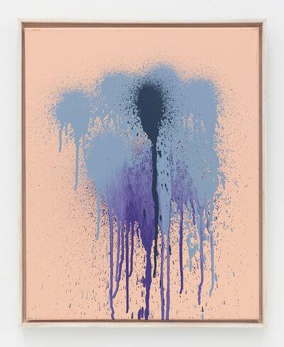 KATSU, 'Untitled (Drown Flower)', 2018