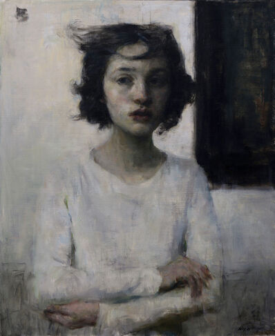 Ron Hicks, 'Untitled 8', 2018